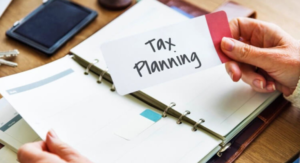 Everything About Tax Planning w9 form 2020